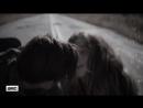 4x01 scene with Alicia Clark (Alycia Debnam-Carey) and Althea | FearTWD
