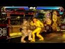 TTT2: Hei/Feng - King/ - Leo/Bob vs K-Stick-Practice (Nina/Bruce)