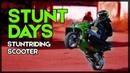 STUNT DAYS / Racer Lupus 160 / Семей