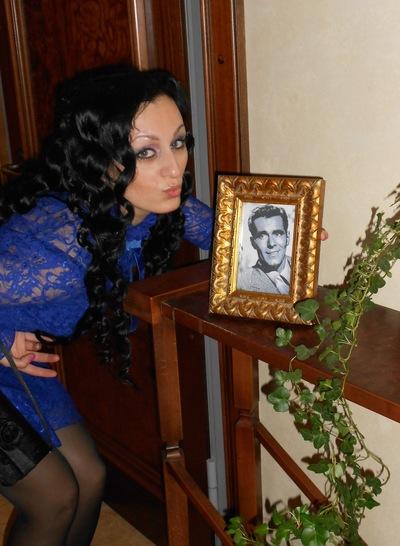Елена Бондарева, 13 декабря 1984, Оренбург, id46838882