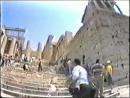 Kali Pentjak Silat - Cass Magda - European Tour 1993