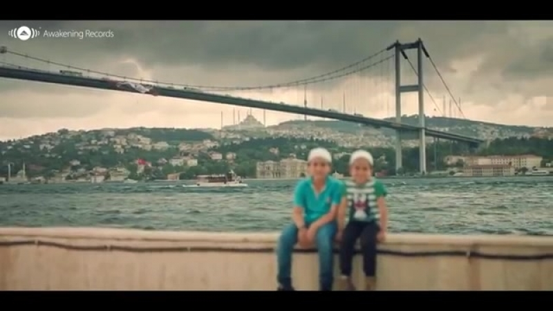Maher Zain - Huwa AlQuran (Music Video) _ ماهر زين - هو القرآن.mp4