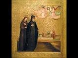 Жития Святых.Преподобный Ефрем Новоторжский и брат его святой Георгий