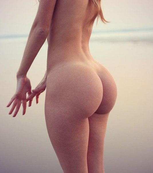 попы голые