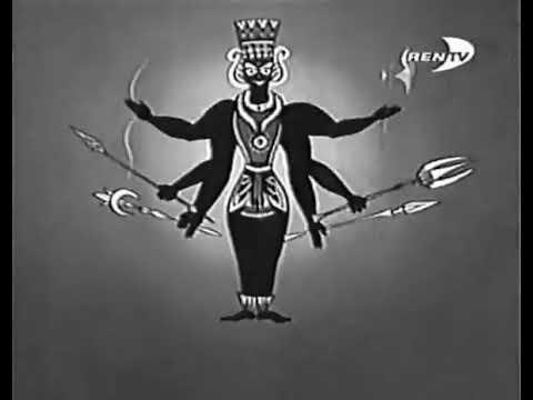 Говорящие руки Траванкора. 1981год.