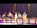 180903 Red Velvet perform @2018 SIDA
