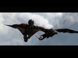 Мультиплекс:«Как приручить дракона 2»