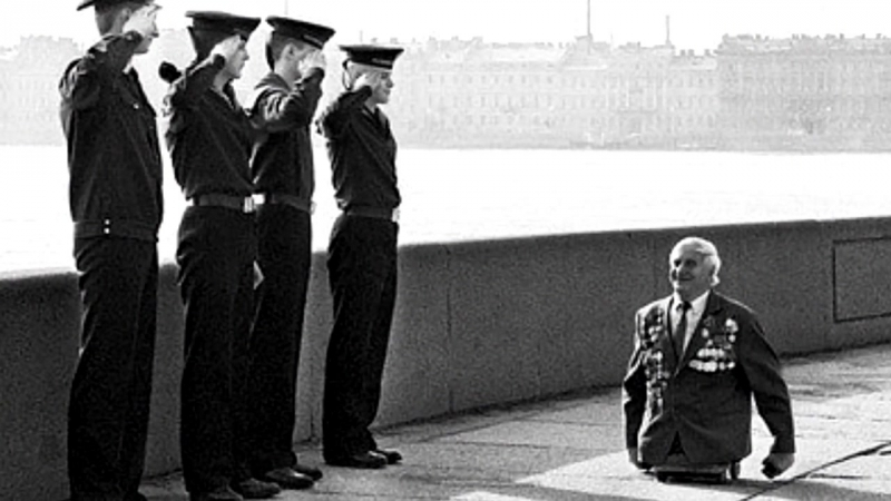 День Победы песня РОЛИК