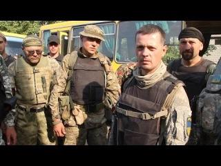 Во второй половине дня Донецк подвергся массированному артобстрелу: вновь погибли три мирных жителя, еще трое - ранены - Цензор.НЕТ 6288
