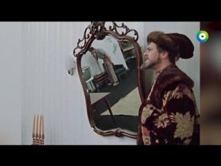 Любимые актёры 2.0 - Иван Васильевич меняет профессию
