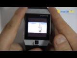Обзор китайских умных часов ZGPAX S5 на Smartinbox