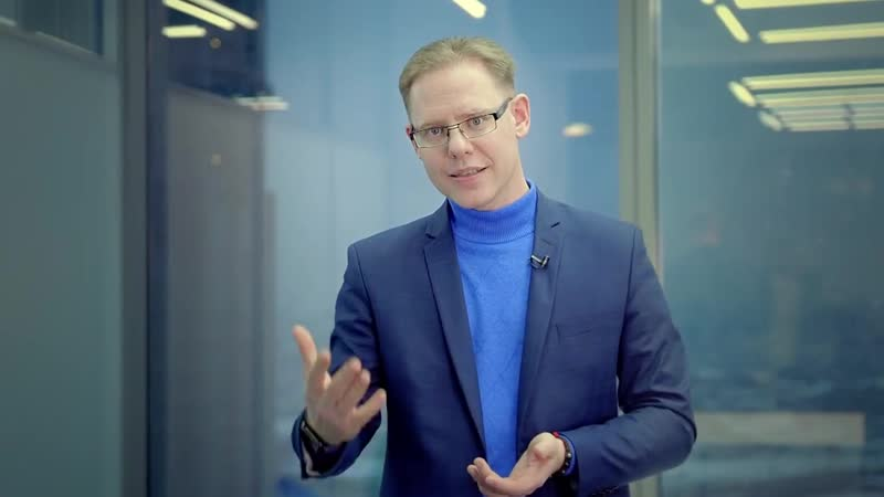 Приглашение Дмитрия Ащепкова на Серьёзный Концентрат 1.0