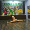 "Dancehall Twerk Ivanovo on Instagram ""🇯🇲DANCEHALL FEMALE😈 DANCER @viktoriya_dl_kuznetsova Song Whyneed Izzy - onfleek Limitless remix onf..."