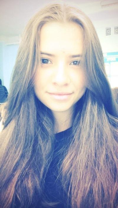 Анастасия Степанова, 26 февраля , Ульяновск, id167018423