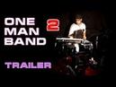 Mortal Kombat Theme One Man Band 2 Trailer