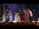 2018 › актерский состав сериала Ривердейл на церемонии награждения Teen Choice Awards › 12 августа