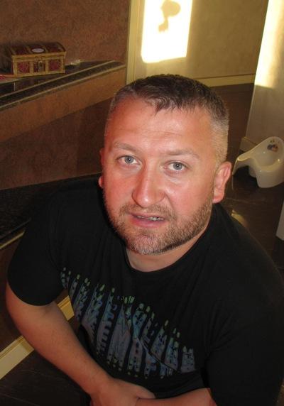 Игорь Никольц, 26 октября , Санкт-Петербург, id7943904