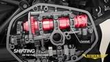 BMW R1250GS Yeni Boxer Motor