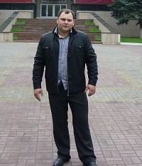 Андрей Божибин, 12 сентября 1988, Михайлов, id201997266