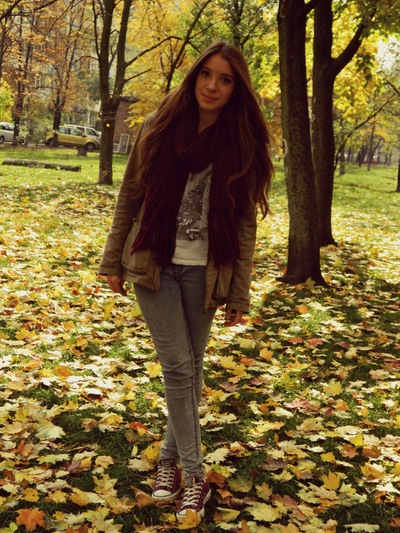 Марта Олейникова, Москва, id160390634