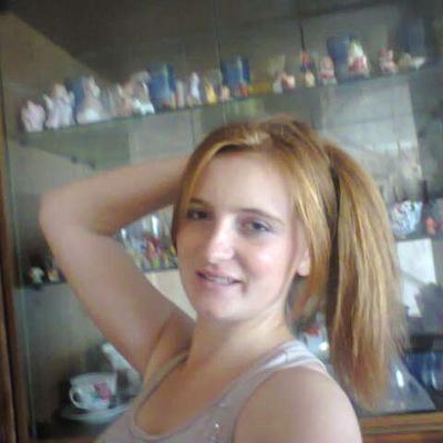 Светлана Васьковец, id219555365
