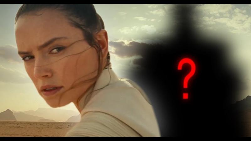 Star Wars Episode 9 Rey's Biggest Opponent