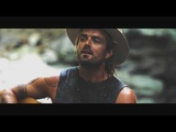 Xavier Rudd - Walk Away Official Video