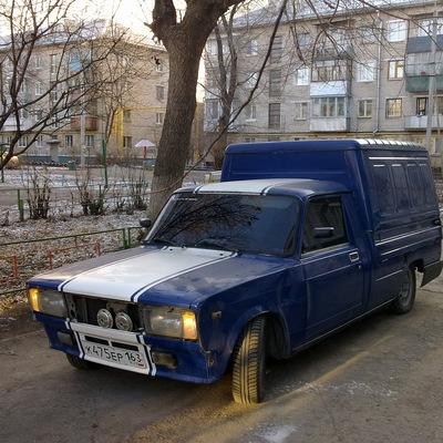 Евгений Яговкин, 17 ноября 1984, Тольятти, id150127312