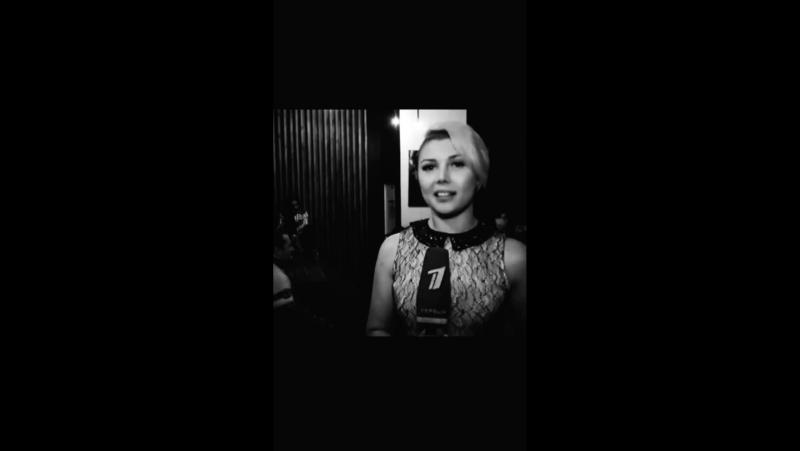 Кастинг в театр Артема Данина Кристина Бусарова