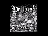 Hellknife - Decimated to Ashes HQ (2017 - Crust Punk)