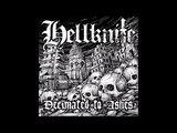 Hellknife - Decimated to Ashes HQ (2017 - Crust Punk)