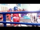 бокс г Фокино Артем