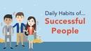 4 Secret Habits Of Millionaires (To Achieve Success) | Brian Tracy