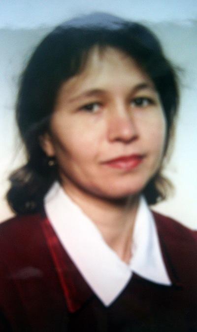 Нэлли Чижаева, 3 сентября 1996, Саранск, id218826861