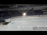 Шоу Олимпийской чемпионки по художественной Гимнастике Алины Кабаевой 2018