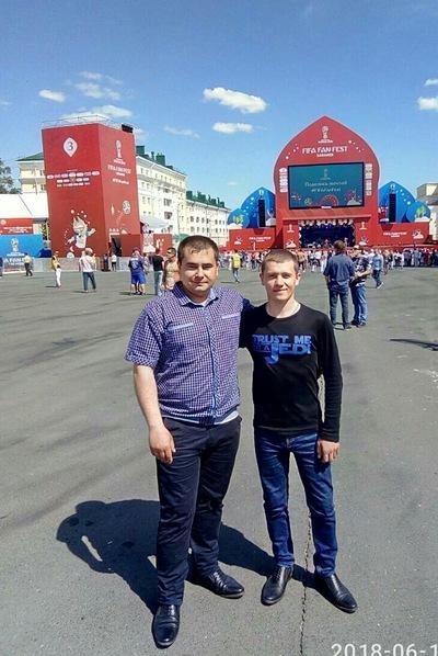 Павел Коровин