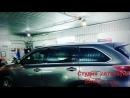Наша студия автозвука BMGarage, ждем вас в гости