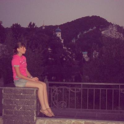 Карина Яворская, 19 октября 1999, Донецк, id145912871