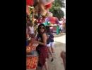 Shilpa Shetty Having fun with Family