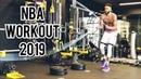 NBA Players Workout GYM 2019 - Ep.1