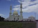 Белая мечеть п. Болгары