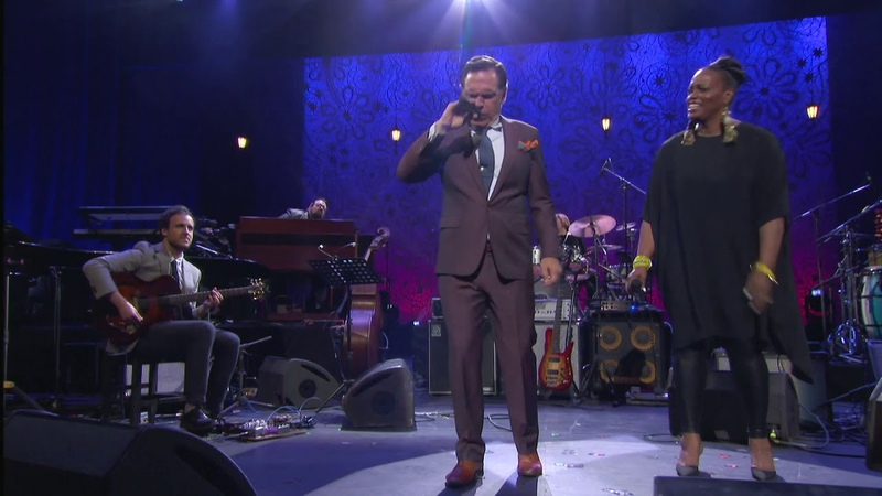 International Jazz Day All-Star Concert 2018 - Too Close for Comfort