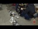 В Петербурге пресечена деятельность организованной группы, занимавшейся кражей дорогих иномарок