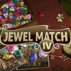 Jewel Match IV Game