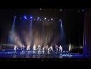Только для женщин шоу под дождём, театр Искушение 22.09.18.