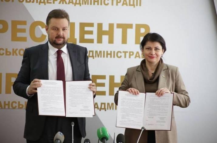 На Луганщине появится реабилитационный центр для ветеранов