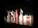 Мы сделали это!Второй театральный сезон нашего молодого театра открыт! Низкий поклон Вам, наш дорогой зритель за теплый прием с
