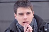 Евгений Хабаров, 19 декабря , Нижний Новгород, id185906322