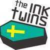 The Ink Twins – Slave On (2016)