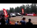 Toyota Mark II JZX100 vs Toyota Chaser JZX80